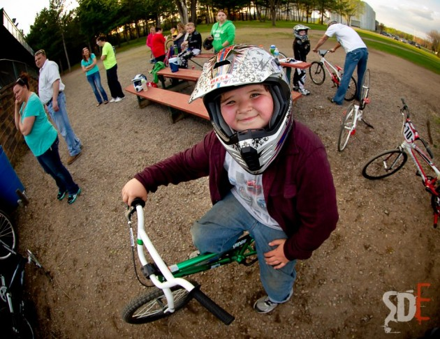 Pineview Park BMX