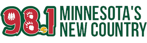 98.1 - Minnesota's New Count